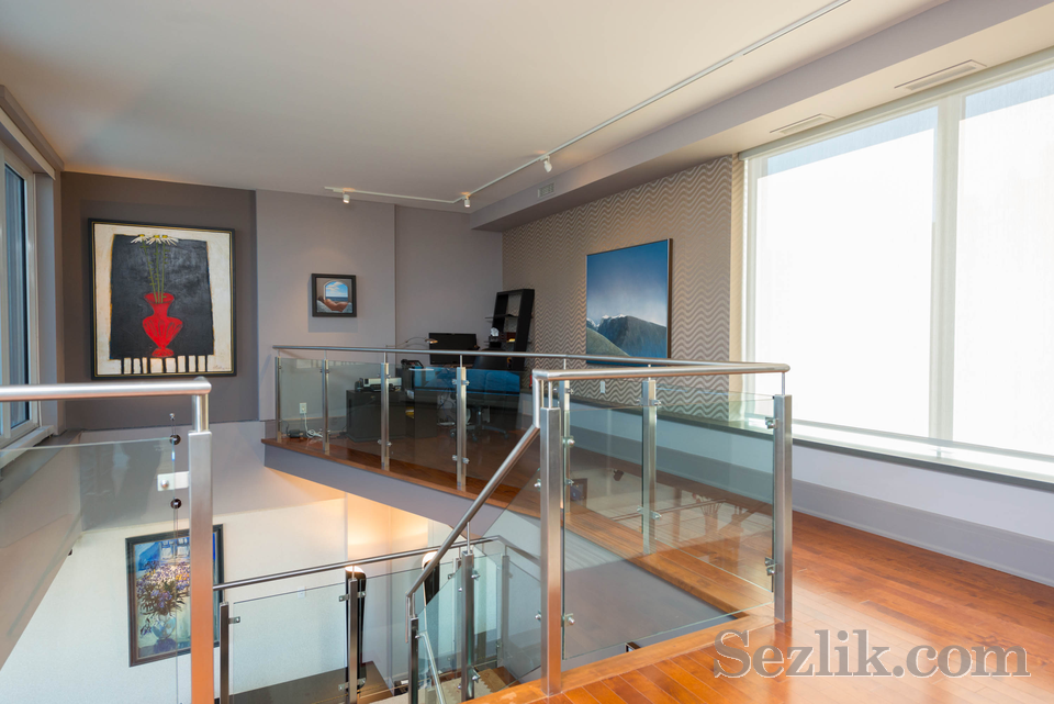 Penthouse 2 - 700 Sussex Drive 22