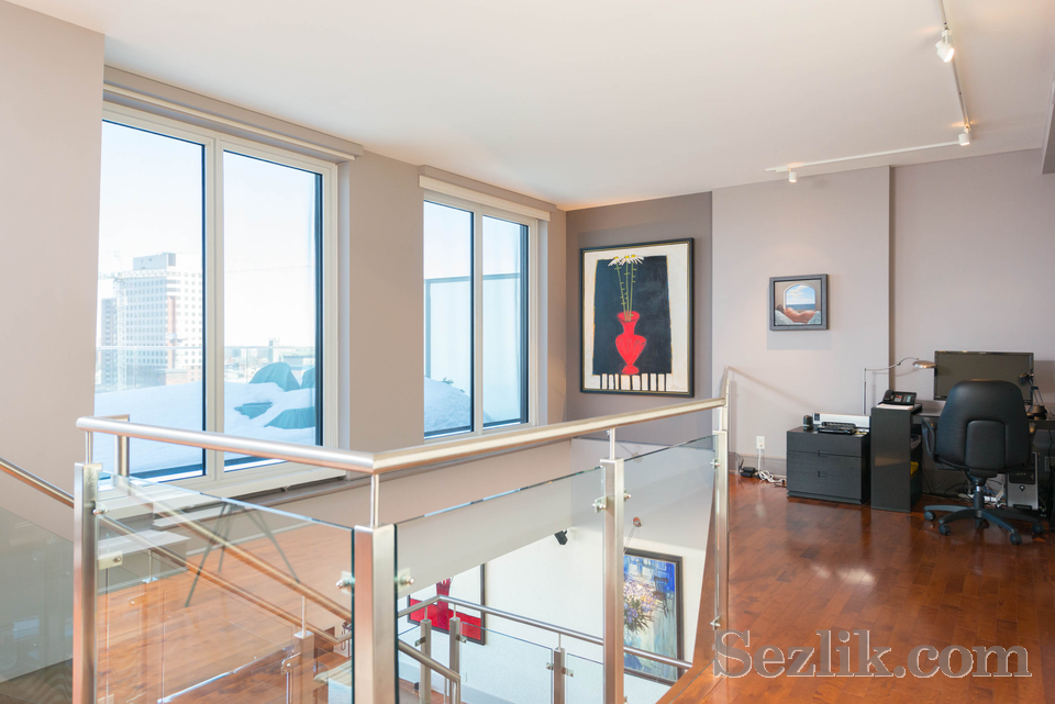 Penthouse 2 - 700 Sussex Drive 24